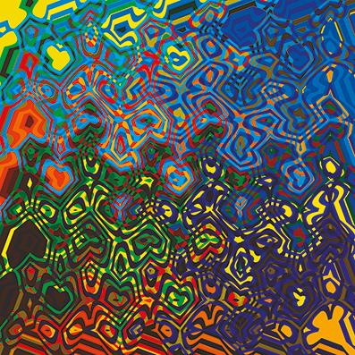 Tom Heikaus Fotografik & Digital Art Bilder ohne Kamera - Images without camera Fotogramm Tom Heikaus ISBN 978-3-7322-7859-6 www.heikaus-digital-art.de/