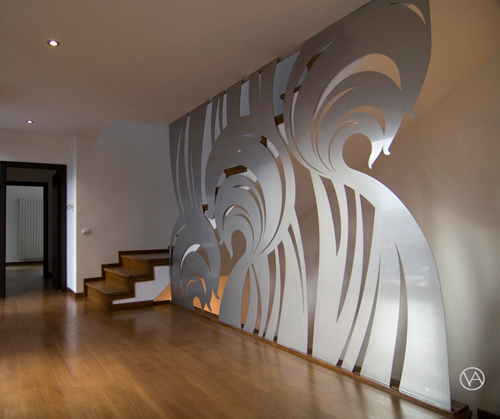 Metal Decoration Works