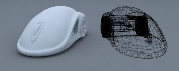 digital imaging  3D speed mouse Internet ISP design concept development Image Retouching creative sofia megalan iluustration bulgaria
