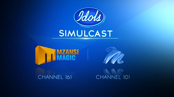 idols mnet Mzansi Magic   Singing mgfx