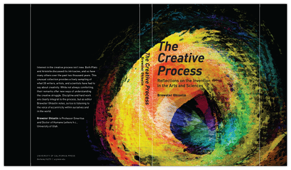 reflections on the creative process This item: the creative process: reflections on the invention in the arts and sciences by brewster ghiselin paperback $1986 only 1 left in stock - order soon ships from and sold by tuna bookstore.
