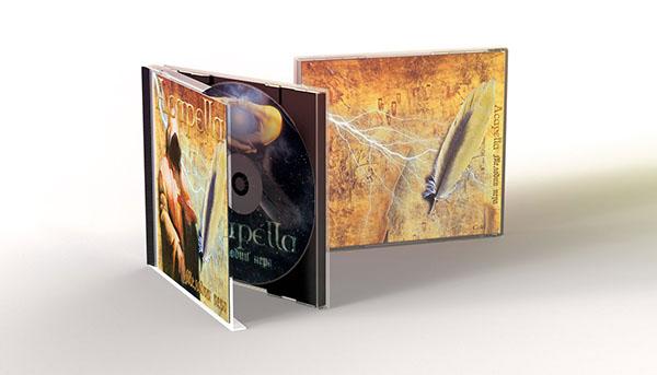 Musik art cover