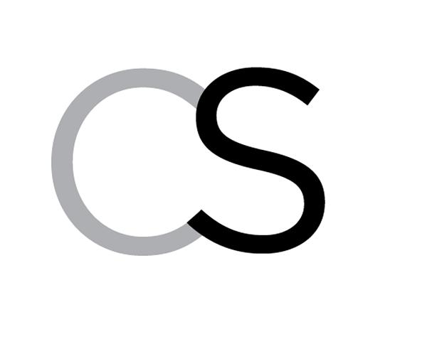 cs logo + website on SAIC Portfolios