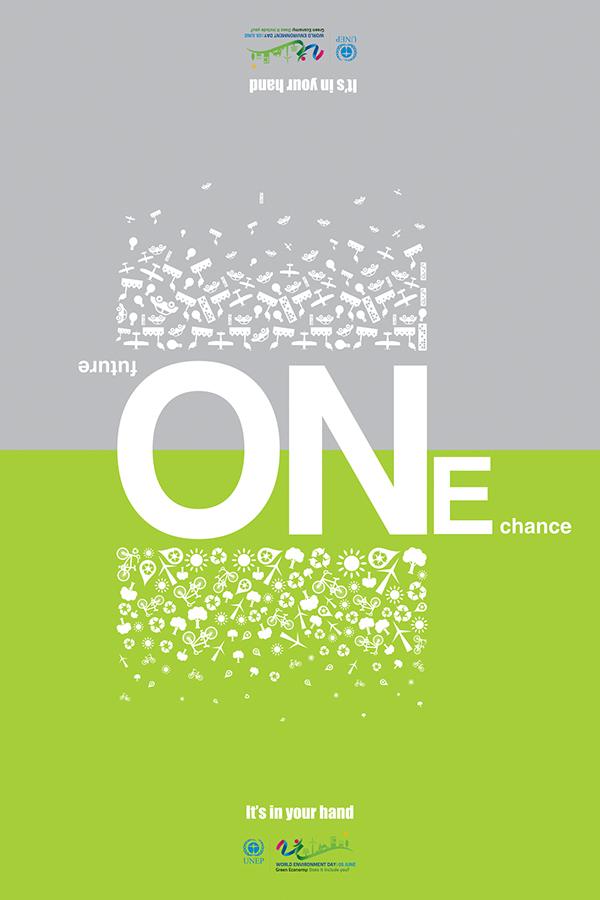 Award Winning Poster Design On Behance