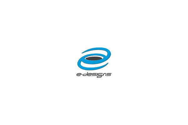 logo edesigns e-designs Web site social identity