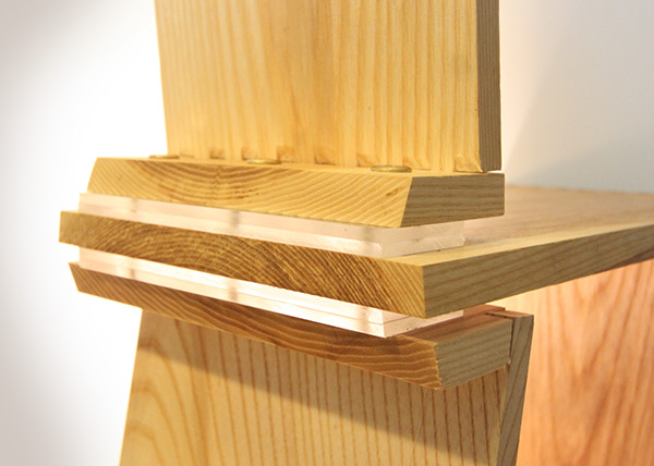 chair woodworking wood