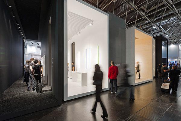 one d 39 art design gruppe on behance. Black Bedroom Furniture Sets. Home Design Ideas