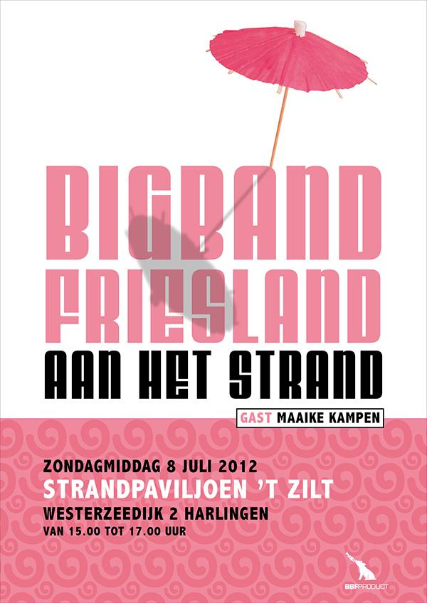 bigband Friesland