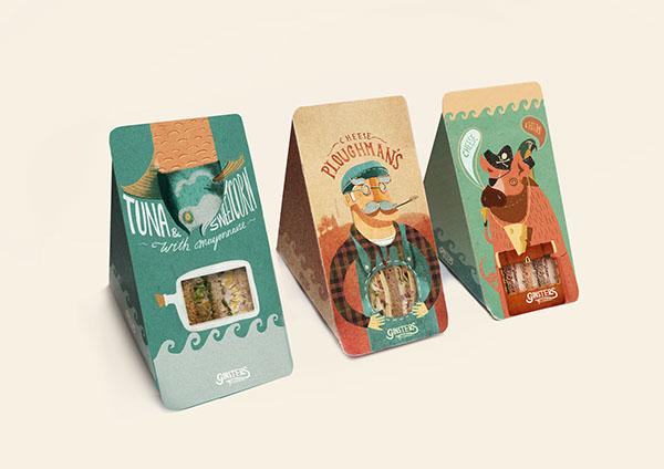 Fast Food Packaging Suppliers Uk