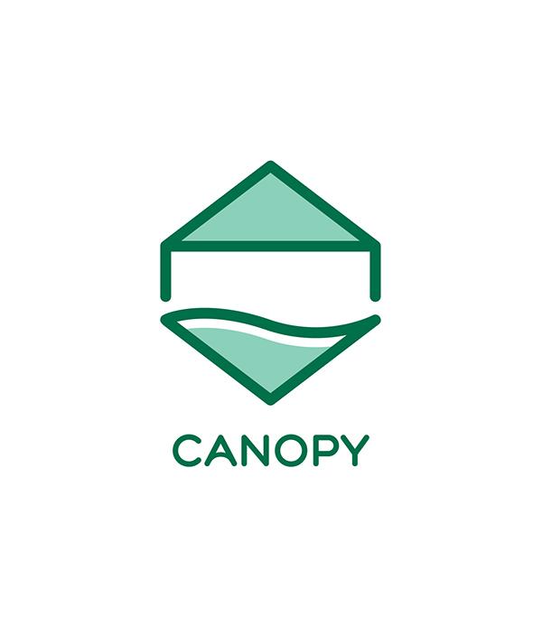 Canopy Event Design on Behance
