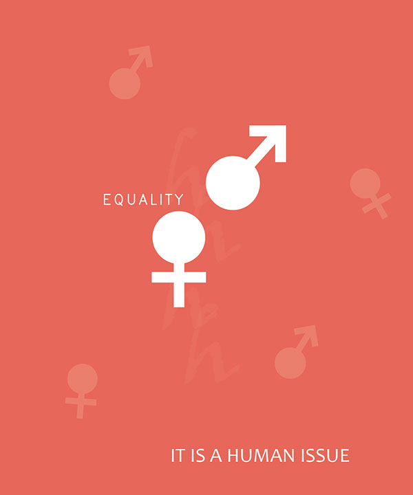 an issue on gender inequality Gender inequality appears everywhere embedded in economic inequality, in the sense that a critical aspect of gender inequality involves unequal access to economic resources and positions this relationship becomes clearer in more advanced societies where economic organization has become institutionally differentiated from kinship and political organization.