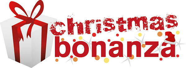 Image result for clipart for christmas bonanza