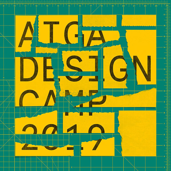 AIGA Design Camp 2019