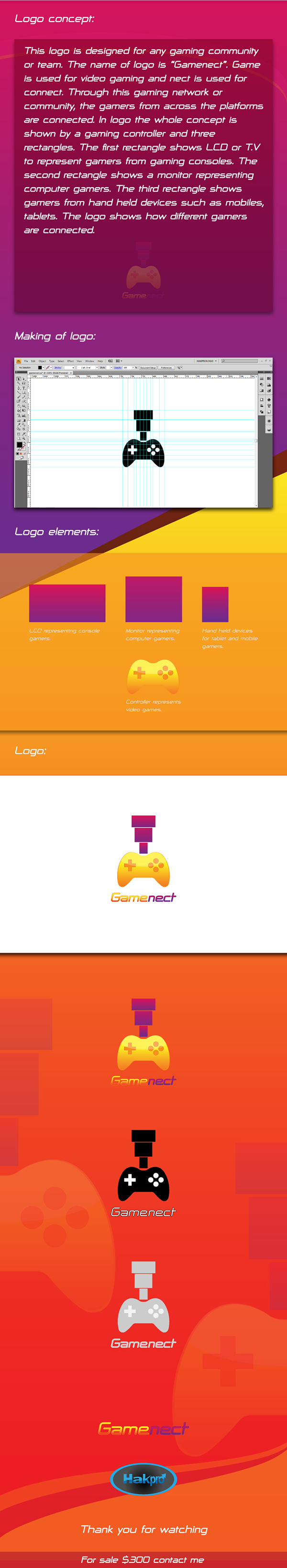 logodesign gamelogo videogamelogo gamingcommunity