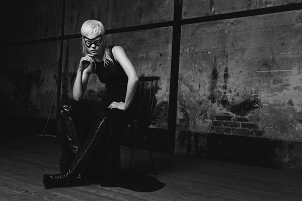 gothic,punk,model,dark,thomas lavelle,Revs,Helene Desmettre