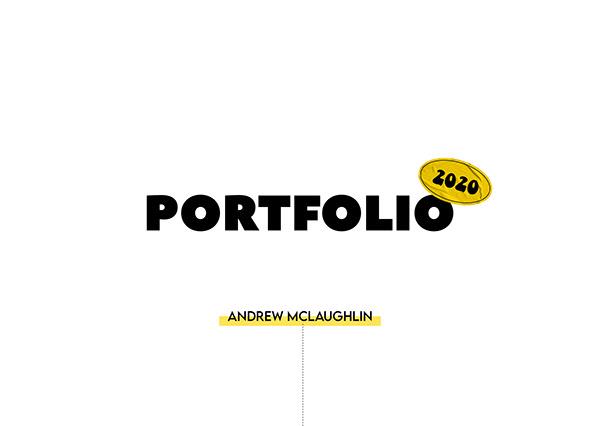 Portfolio/CV Refresh