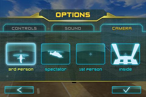 VideoGame Interface Design On Pantone Canvas Gallery - Game menu design