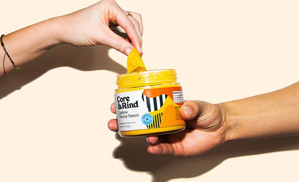 Core & Rind: Cheesy Dreamy Goodness