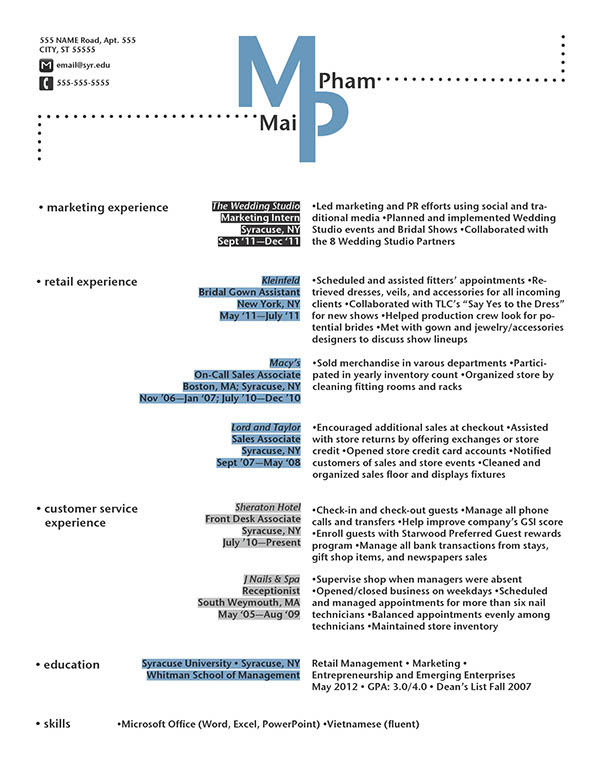 Appealing Resume,Appealing Resumes Visually Appealing Resume How ...