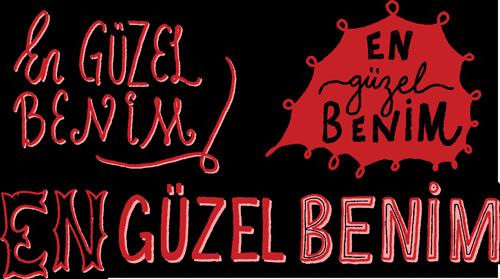 harfçizim Handlettering illustrasyon freelance illüstrasyon Çocuk kitapları kitap çizeri harf çizim çocuklar için felsefe Redhouse Kidz lettering