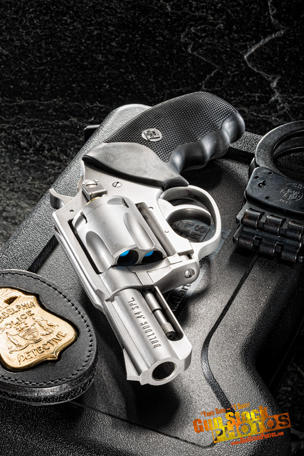 fbd52ffce6f Charter Arms Bulldog .44 Special on Behance