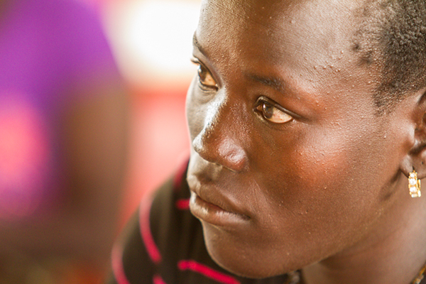 Sudán del Sur, reportaje