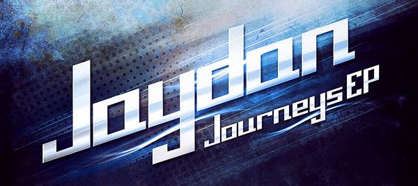 Jaydan - Journeys EP