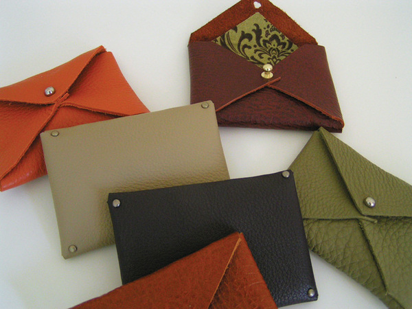 Leather crafts on behance for Wholesale leather craft supplies