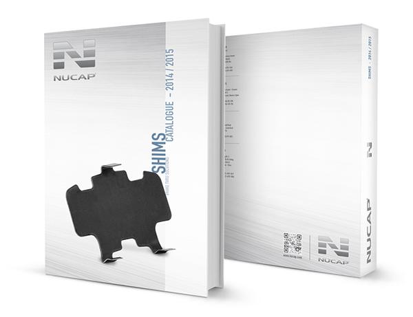 2014 NUCAP Parts Catalogue