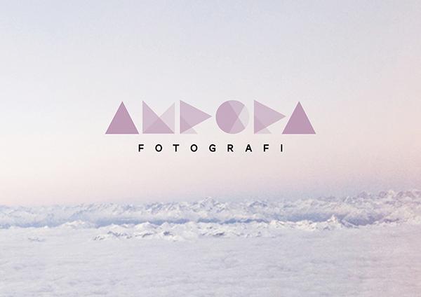 graphic brand logo logos identity pink online art