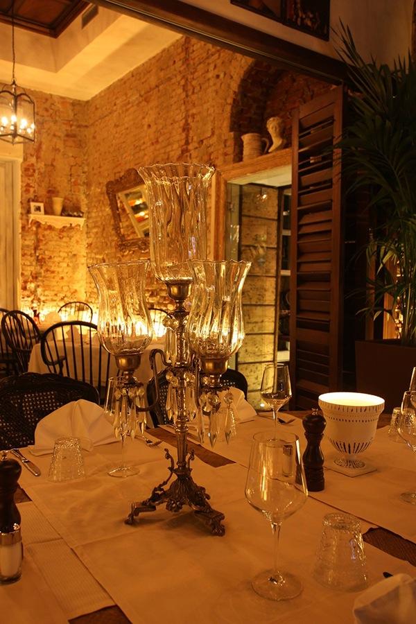 El carnicero milano on behance for Arredamenti vercelli