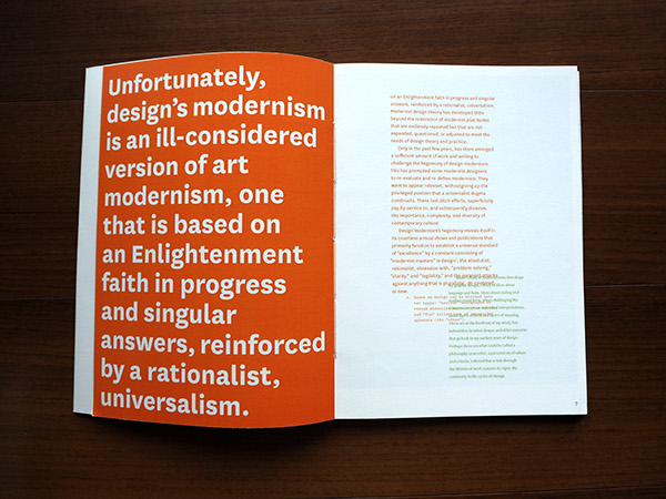 modernism vs post modernism The term 'post-modernism' did not begin to be routinely used by art critic until the late 1970's it's definition then was so vague that it meant little more.