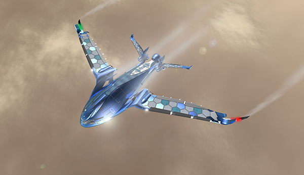 Triple Decker and Zero-Emissions Super Jumbo Plane: Flight of future?