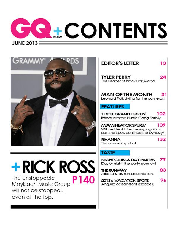 gq magazine cover template - gq magazine re creation gq urban on behance