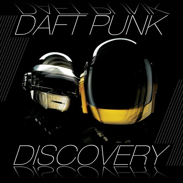 Daft punk get lucky album cover
