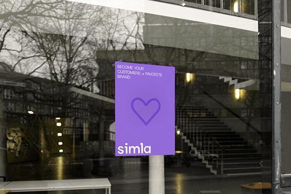 Simla: Brand Identity