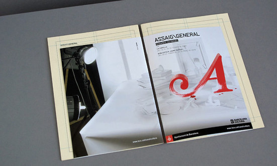 Brochure Concept Ideas For Essays - image 9