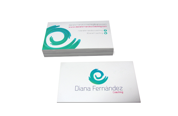 Diana Fernandez Coaching On Behance