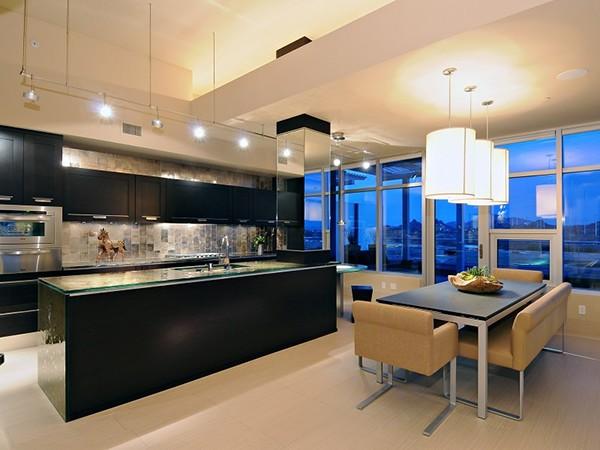Penthouse Kitchen Tempe AZ on Behance