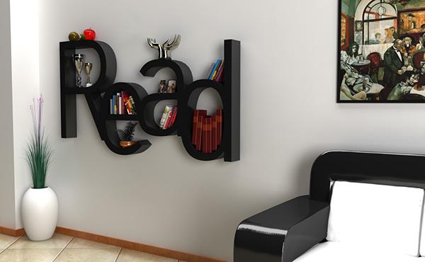 Read Din bookcase