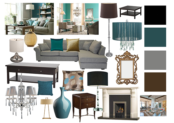 brown cream and teal living room teal and chocolate brown living room 24256
