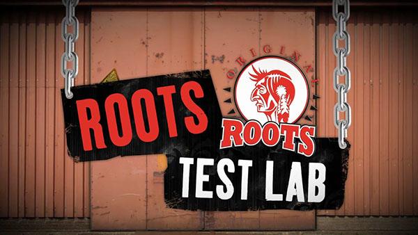 roots Trital B-Total btotal Bart van Delft adventure test test lab facility flamebuster workwear