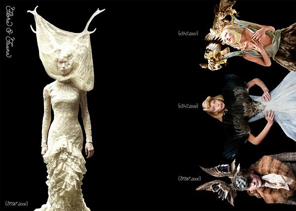 Alexander McQueen Catalog on Behance