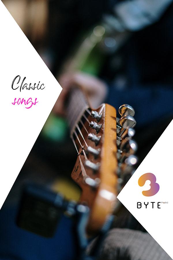 Byte music
