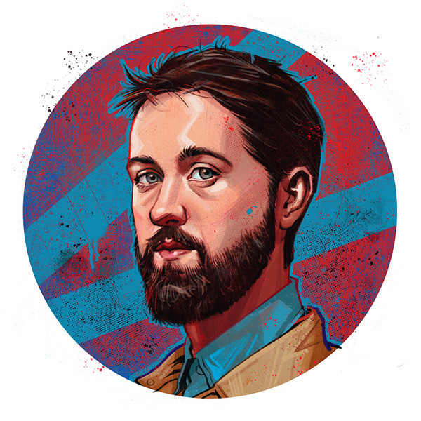 Portrait Playlist Series