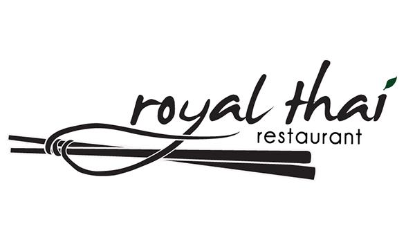 Royal Thai Logo Royal Thai Restaurant Web