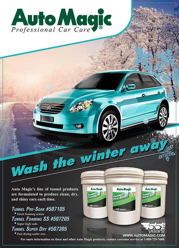 Automotive Aftermarket Magazine Advertisements on Behance