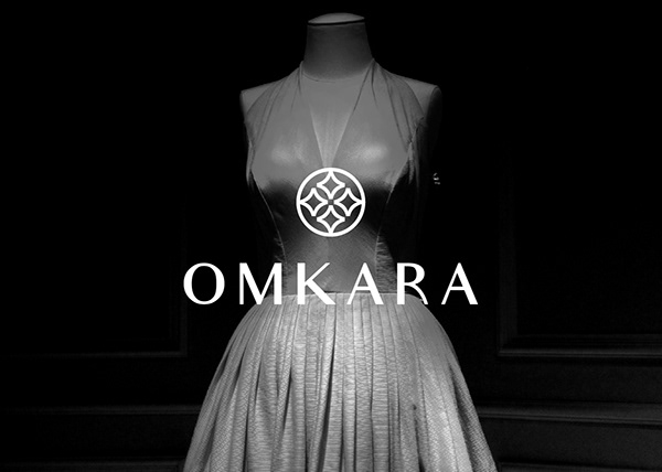 OMKARA | Logo and Branding Identity
