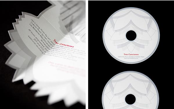 Maine vinyl cd printmaking Diecut hot stamp screen printing logo Portland