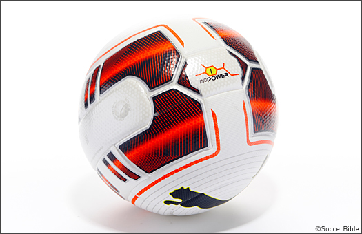 puma evopower ball